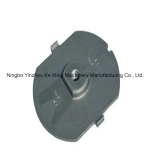 Carbon Steel Casting Spare Parts for Marine /Mining pictures & photos