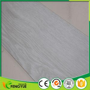 Best Price Wood Grain PVC Floor Tiles pictures & photos