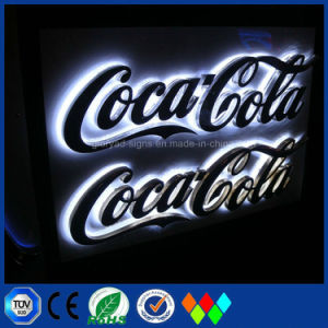 Outdoor LED 3D Letters Sign Outdoor Best Outdoor Sign pictures & photos