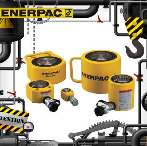 Enerpac Rsm/Rcs-Series, Low Height Cylinders pictures & photos