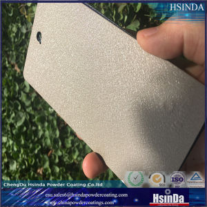 Ecofriendly Water Texture White Powder Coating pictures & photos