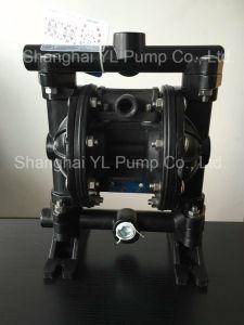Low Air Consumption Concrete Al Pneumatic Diaphragm Pump pictures & photos