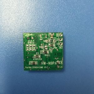 New Microwave Radar Sensor Module for LED Light Switch (HW-N9) Microwave Sensor Module pictures & photos