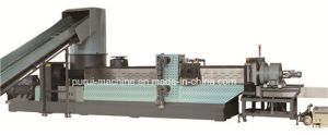 Plastic Recycling Machine (PP PE Material Recycling)