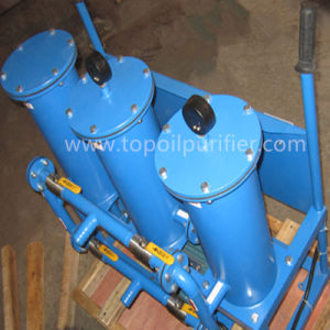Mechanical Oil Diesel Oil Hydraulic Oil Compressor Oil Purifier (JL-32) pictures & photos