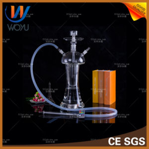 Mushroom Shisha Waterpipe Glass Nargile Narghile Hookah Water Pipe Smoking Pipe Glass Water Pipe Glass Smoking Pipe Vaporizer Shisha Hookah Mini Electronic pictures & photos