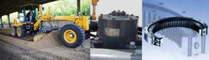 XCMG Original Manufacturer Gr100 Function of Motor Grader pictures & photos