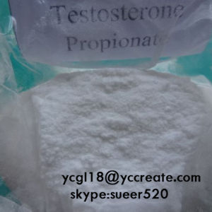 Test Prop Testosterone Propionate for Bodybuilding pictures & photos