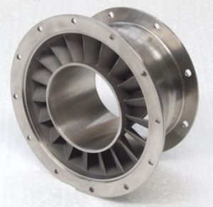 OEM Foundry for Stainless Steel Pump Impellers Casting pictures & photos