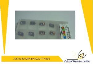 Hitachi Jdmt150508r Sh8020 Pth30e Milling Cutter pictures & photos