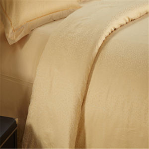 High Quality Bedding Hotel Bed Sheets Bed Sheet Set for Hotel Apartment pictures & photos