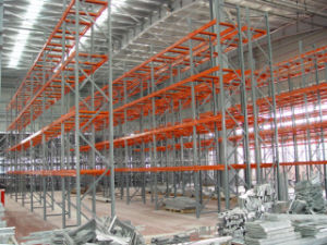 Storage Pallet Racking for Warehouse pictures & photos