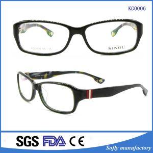 Cheap Wholesale Eyeglasses Frames 2016 Optical Glasses pictures & photos
