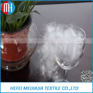 70% White Goose/Duck Down Filling for Bedinng Products / Jacket pictures & photos