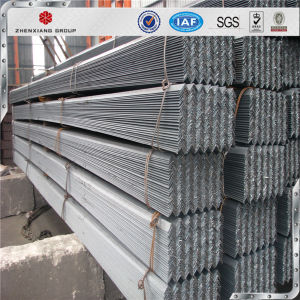 High Quality L Shape Steel Profile Factory Price Angle Bar pictures & photos