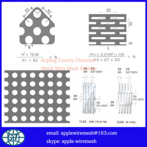 Factory Dirrect Price Perforated Metal pictures & photos