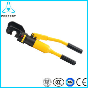 Portable Multi-Function Transmission Line Stringing Hydraulic Crimping Tool pictures & photos