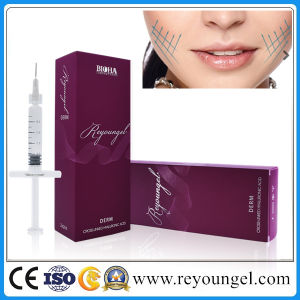 Hyaluronic Acid Gel Dermal Filler Derm 2.0ml pictures & photos