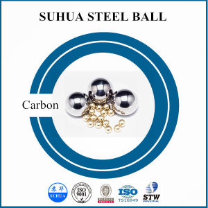 Good Quality 3mm Low Carbon Steel Ball for Sale pictures & photos