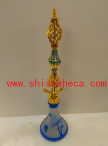 Taft Style Top Quality Nargile Smoking Pipe Shisha Hookah pictures & photos