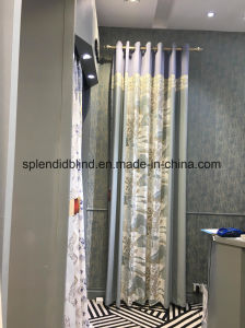 Any Color Fabric Latest Design of Windows Curtain Blinds pictures & photos
