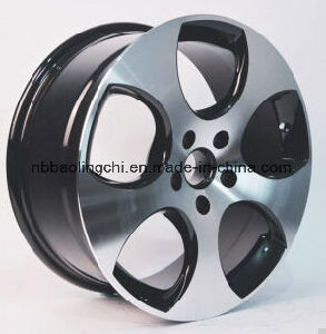 14xj6 Alloy Wheel with PCD 5X100 for VW pictures & photos