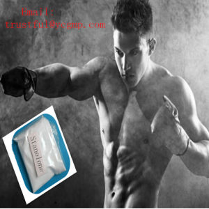 High Quality Stanolone CAS: 521-18-6 for Muscle Building pictures & photos