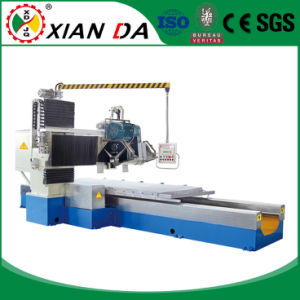 Automatic Multi-Function Marble& Granite Profiling Linear Machine pictures & photos