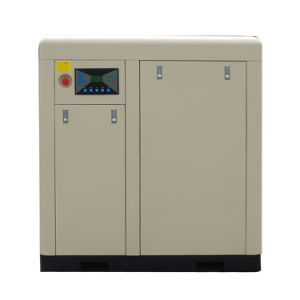 Direct Drive Screw Air Compressor 18.5kw/25HP pictures & photos