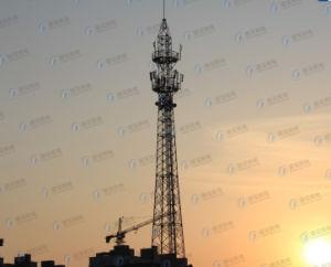 HDG Communication Lattice Tower pictures & photos