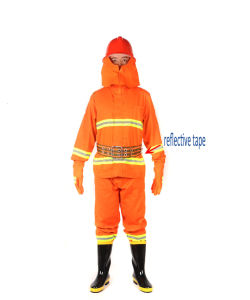 Frc Pants Flame Fire Retardant Resistant Pants Overalls Nomex Coveralls pictures & photos