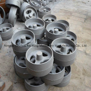 Carbon Steel Lost Wax Casting Parts /CNC and