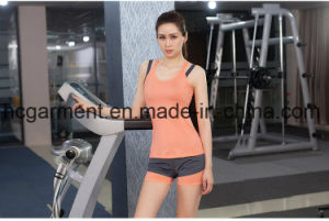 2017summer Sports Suit for Women, Running Clothing pictures & photos