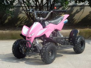 A7-003A 49cc Mini Kids Quad ATV with Ce Certification pictures & photos