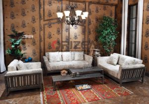 High End Small Solid Wood Antique Coffee Tables pictures & photos