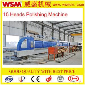 Resin Abrasive Stone Polishing Machine for Granite and Marble Polishing pictures & photos