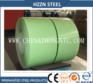 Color Coated Aluzinc Steel Coil pictures & photos