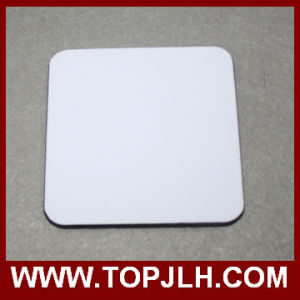 High Quality Sublimation MDF Cork Coaster pictures & photos