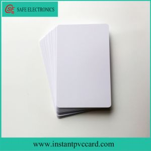 Personalized Printable Inkjet PVC Card pictures & photos