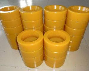 Urethane Parts for Automative Machine pictures & photos