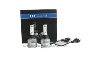 Automotive 12V LED Car Light 36W 4000lm H7 Csp S2 LED Auto Headlight 6500k pictures & photos