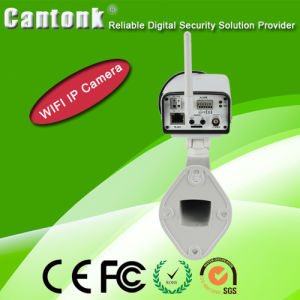 4MP WiFi Box Network Camera pictures & photos