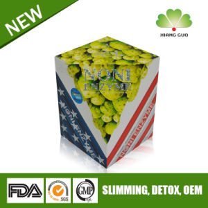 Slimming Cleanse for Body Detox, Noni Enzyme Juice Tea for Weight Loss pictures & photos