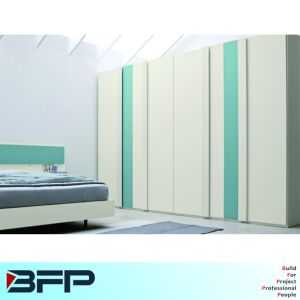 High Quality Colorful Wardrobe Closet pictures & photos
