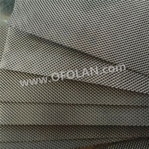 Nickel Plate|Foil Stretched Mesh Large Spot pictures & photos