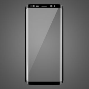 New 3D Curvedtempered Glass Screen Protector for Samsung Galaxy S8 pictures & photos