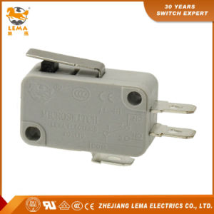 Lema Kw-7-11 Short Lever CCC CE UL VDE Micro Switch pictures & photos