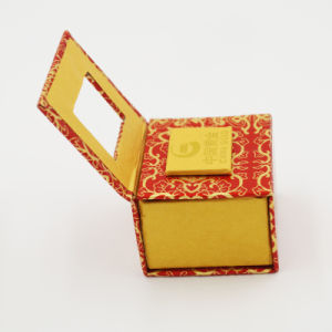 High Quality Marketable Stylish Ring Jewelry Box with Last Price (J10-A2) pictures & photos