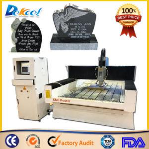 Heavy Duty CNC Stone Router Gravestone Engraving Machine CNC Carver pictures & photos