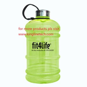 BPA Free 2.2L water bottle, 2.2L water jug, sports bottle, protein shaker bottle, fitness shaker bottle, gym shaker, sports water bottle bottle(KL-8004) pictures & photos